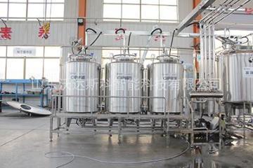商用牛奶生产设备牛奶加工分离机牛奶加工设备