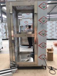 武汉单人风淋室厂家,湖北不锈钢风淋室设备销量榜