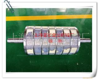 厂家直销休闲食品机械设备 饼干糕点设备 上海奎宏牌桃酥饼成机