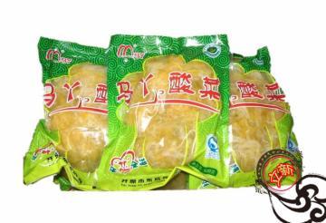 泡菜酸菜包装袋厂家A泡菜酸菜包装袋厂家建设设计厂家