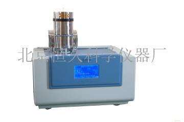 综合热分析仪(HCT-1/2/3/4)