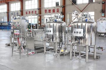 厂家批发不锈钢发酵罐 牛奶酸奶储存冷热缸 菌种葡萄酒发酵设备