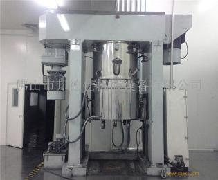 BDS-500L双行星动力混合机  行星乳化搅拌机