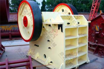 破碎制砂生产线设备