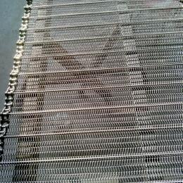 机械通用输送带不锈钢网带网链输送带链条式网带