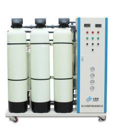 克拉玛依纯水机水思源纯水设备SSY-C供应室纯水设备