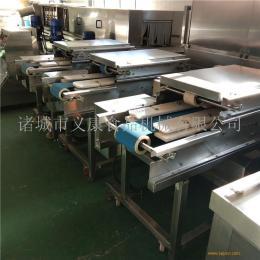 义康牌 多功能牛羊肉切片机 冷鲜肉切片机 不锈钢肉类切割设备