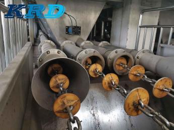 凯睿达输送设备   管链输送机   厂家热卖