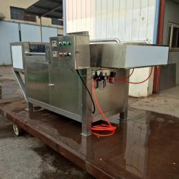 QP-600型切片机 冻肉板切片机