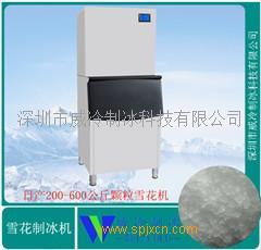 日產300公斤顆粒雪花制冰機