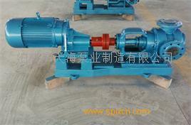 NYP高粘度轉子輸送泵