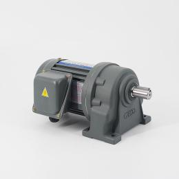 万鑫工厂直销GH22-100-1/60-100S卧式齿轮减速电机