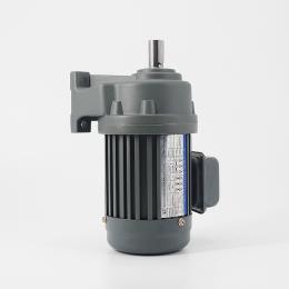 萬鑫工廠直銷GH32-200-1/210-1800S臥式齒輪減速電機