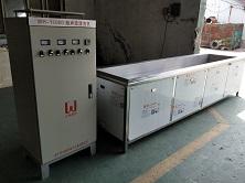 WHYY-3600液压件超声波清洗机 阀体管件超声波清洗设备