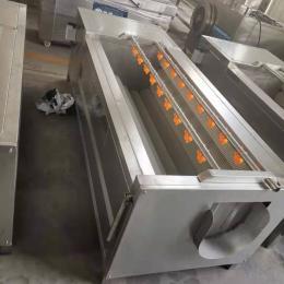 供應毛輥土豆去皮清洗機核桃清洗機蘿卜馬鈴薯大姜蔬菜清洗機