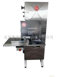进口锯骨机——惠泽鑫机械羊产品加工设备