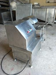 PB-250型猪蹄劈半机 不锈钢猪爪子分割机