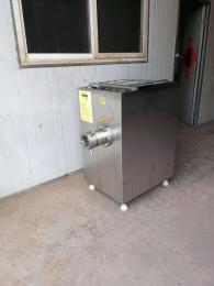 JR-120型冻肉绞肉机 肉制品绞肉机