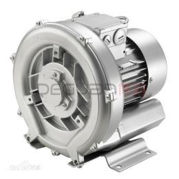 高压风机 德冠品牌 低噪音 漩涡高压鼓风机 超静音型漩涡式气泵
