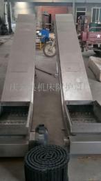 庆云县排屑机加工制作中心 链板排屑机