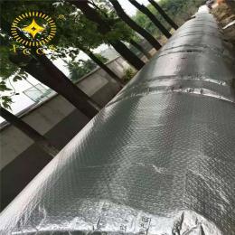 崇州鋁箔保溫材料管道隔熱材外墻房屋納米氣囊生產