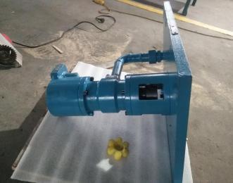 出售HSJB20-46浸没式螺杆泵泵组体积更小