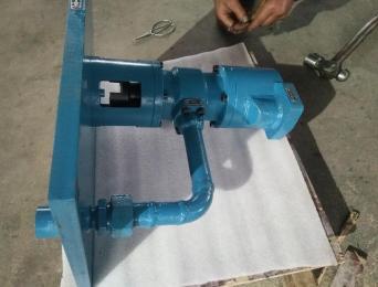 出售HSJB40-46循环式润滑油泵整机效率更高