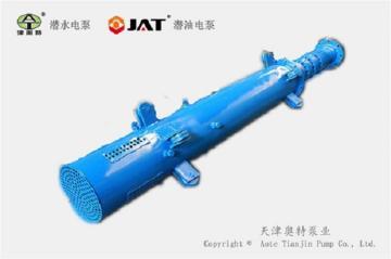 200QJR系列耐高温热水深井泵