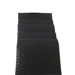 重庆黑色导电膜复合气泡袋 主板运输缓冲静电防护气泡袋