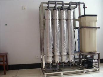 徐州睢宁县中水回用设备系统|宾馆中水回用设备