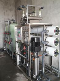徐州钢铁铸造软化水设备|钢铁冷却循环纯水设备