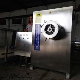 香肠绞肉机  肉制品加工设备