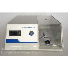无创血压测量系统 小动物无创血压分析系统