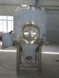 安徽祥派日产10吨啤酒生产线
