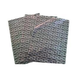 南昌厂家供应电子通讯产品包装防静电网格PE袋