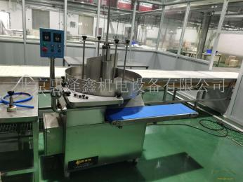 北京HZX-120牛肉切大片机+惠泽鑫HZX-340牛肉切条机=风干牛肉干设备
