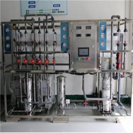 景德镇反渗透纯水设备,工业纯水机,锅炉软化水设备