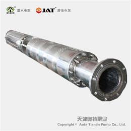 QSP系列不锈钢潜水泵-喷泉用-使用寿命长