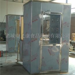 義康供應 藥廠無塵風淋室 食品廠風淋門 自動感應風淋室