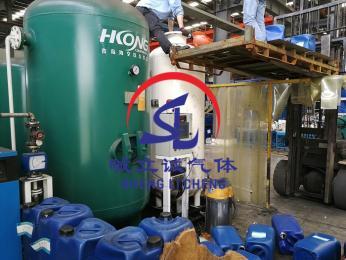 制氮机维修方法