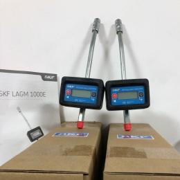 SKF 润滑脂流量计 LAGM 1000E