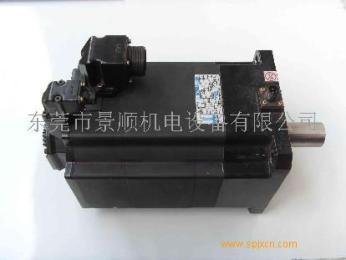 SBC伺服电机维修,齿轮槽磨损