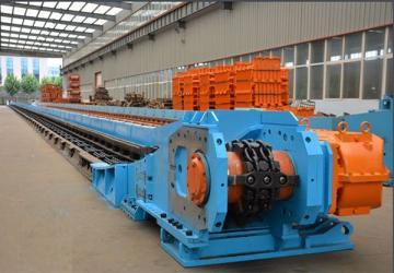 产可定制 链板 磁性刮板螺旋振动式机床输送除屑排屑机链板