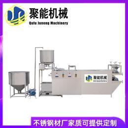 小型家庭豆腐皮机报价 豆腐皮机械设备厂