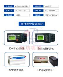 ABDT-IC热电供热工程计量预付费收费管理大系统