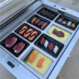 贴体真空包装机商用食品封口机--厂家直销 可定制