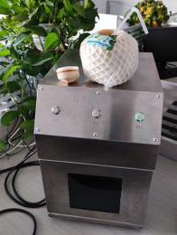 椰子开孔器 椰子自动开孔机