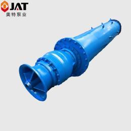 QJX系列下吸式潜水泵 信赖的品牌厂家