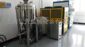 石墨烯复合材料高速研磨分散机