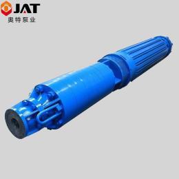ZPQK系列自平衡矿用潜水泵